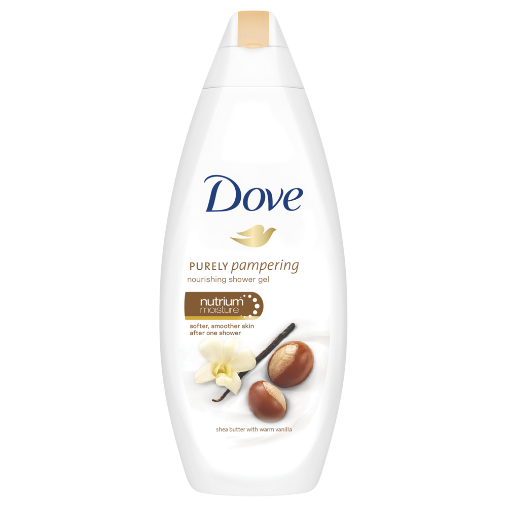 Dove Purely Pampering Nourishing Body Wash Shea Butter With Warm Vanilla 750 Ml Soapsplash Buy Discounted Brand Name Household Health And Beauty Products