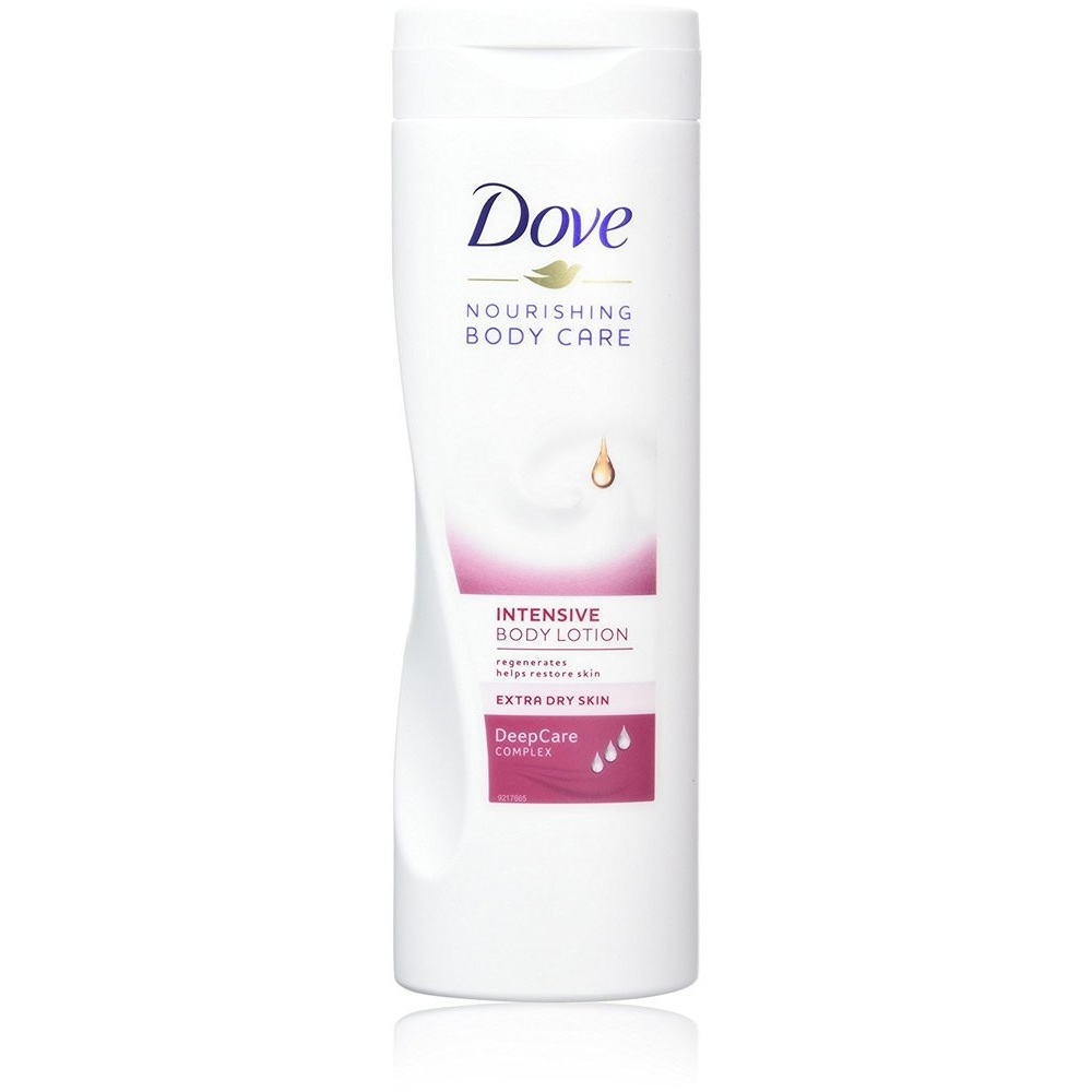Dove Nourishing Body Care Intensive Body Lotion For Extra Dry Skin With Deep Care Complex Red Soapsplash Buy Discounted Brand Name Household Health And Beauty Products