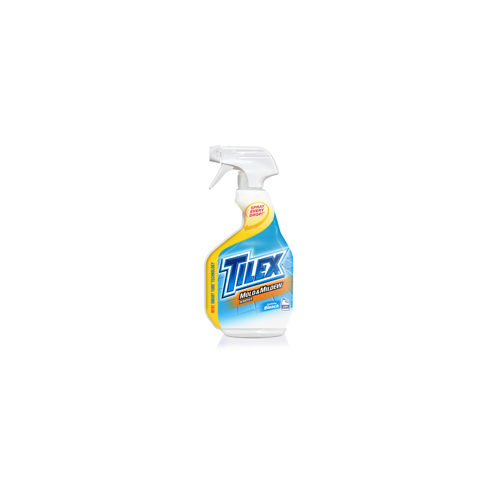 Tilex Mold Cleaner And Mildew Remover Spray With Bleach 16 Ounce Soapsplash Ed Brand Name Household Health Beauty Products